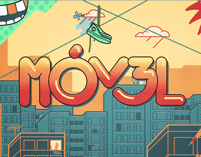 MTV Móv3l