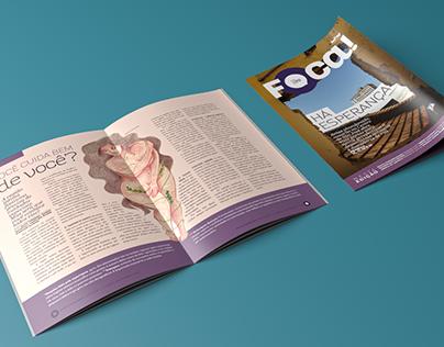 Revista Laboratório Foca