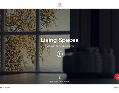 Real Estate Website Redesign