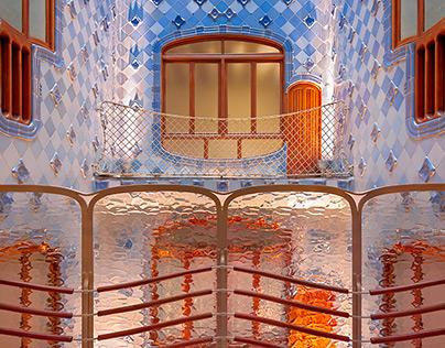 Casa Batlló 02