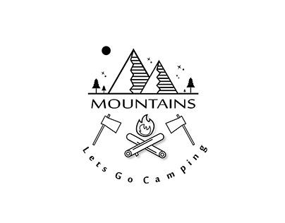 Logo Design For Travelling Company