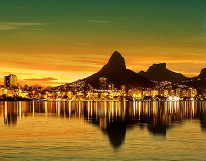 ÁRVORE DO RIO