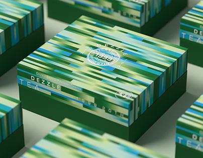 喜鹊包装2020新作 | 中国茶,对交流的无限渴望 Chinese tea