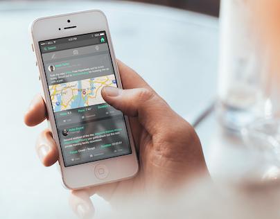 CRAFT     Fitness App Concept