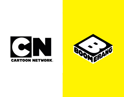 CN & Boomerang - Promotional Pack