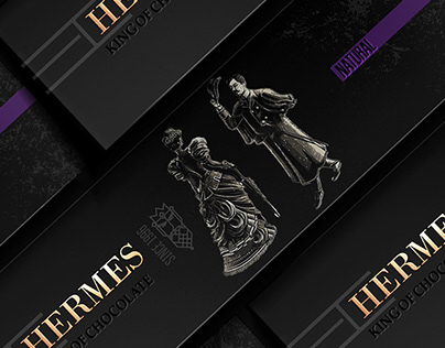 Hermes Chocolate
