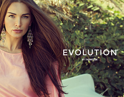Evolution | By Thompson