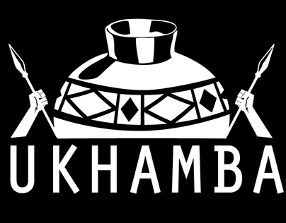 Logo Design for Ukhamba Beer