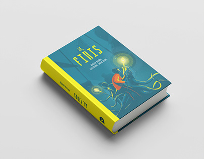 Já, Finis / Children book