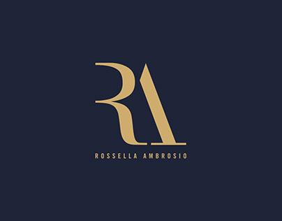 Rossella Ambrosio • Branding Identity