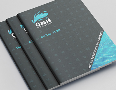 Catalogue OASIS Piscines 2020