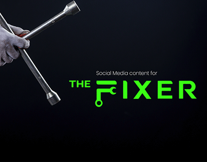 The Fixer S.A / SM Content