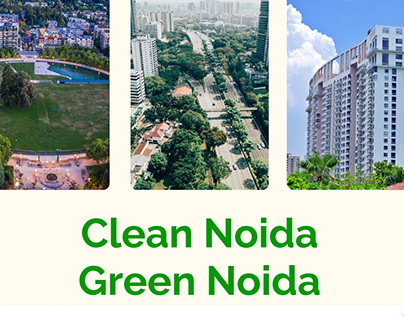Brochure design - Cleanliness drive