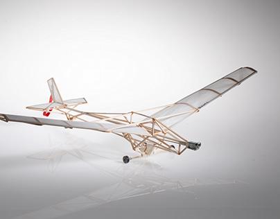 Woodcraft Aviation
