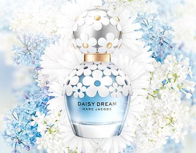 Daisy Dream CGI