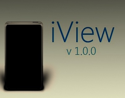 iView theme for Samsung Wave 525 and Samsung Wave 2