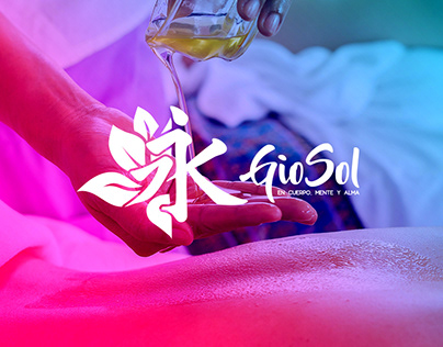 Branding   Diseño web • GioSol