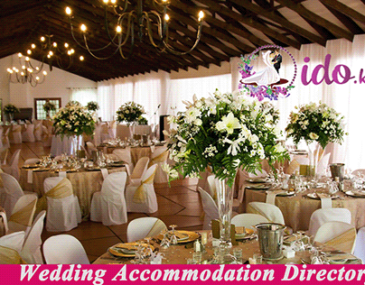Wedding accommodation directory Christchurch