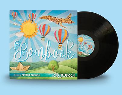 Bombook | Cover Artwork (Vynil+CD)