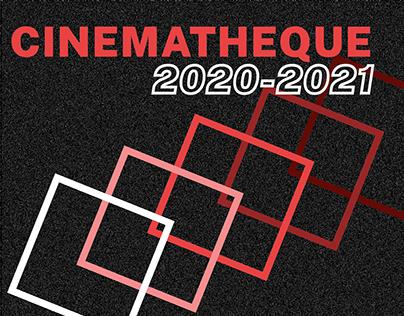Cinematheque Campaign