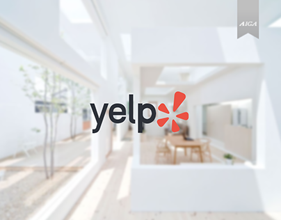 Yelp App Redesign