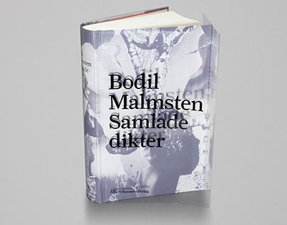 Bodil Malmsten Samlade dikter