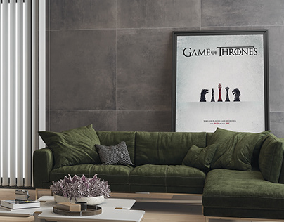 Live ambiance - Game Of Thrones