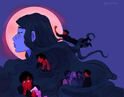 Illustration - July 2018