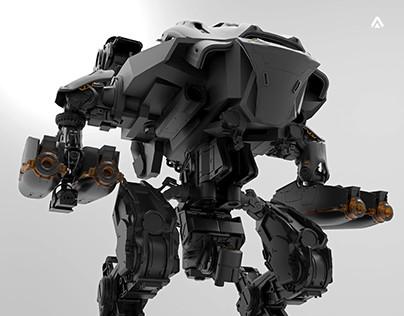 Concept Design for Project: Avalon