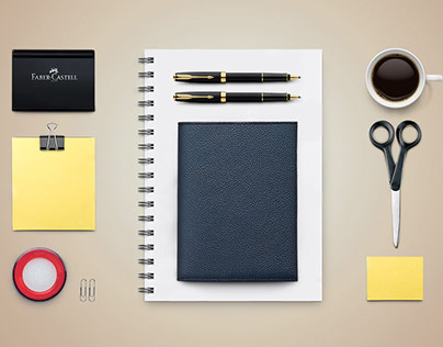 Stationary products (Workspace)