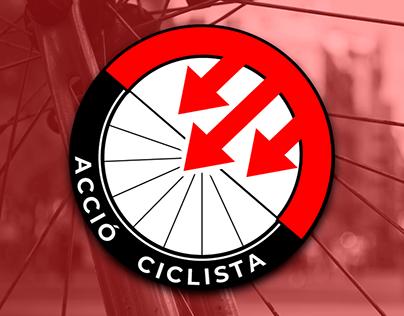 LOGO ACCIÓ CICLISTA