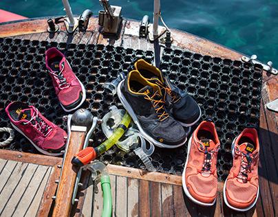 Jack Wolfskin Summer Shoes SS-16