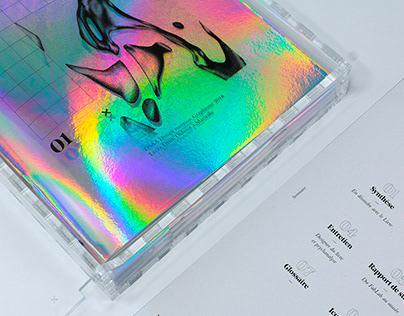 En Découdre Avec Le Livre → Design Thesis