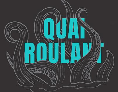 Quai Roulant - Food Truck