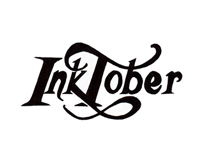 4 Years of Inktober