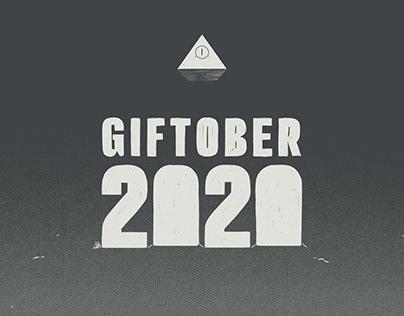 Giftober 2020