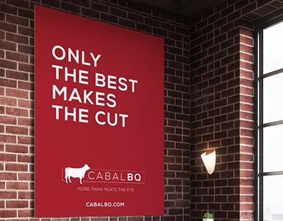 Cabal BQ Brand Identity