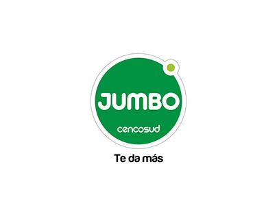 Jumbo – Propuesta de Intervención.