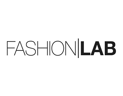 Fashion|LAB website