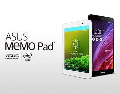 ASUS MeMO Pad 8 - Online Spots