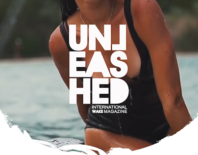 Unleashed Wakeboard