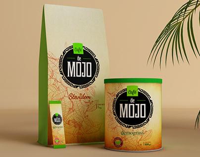 Coffee - Branding