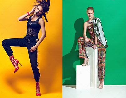 All About Fashion Photography