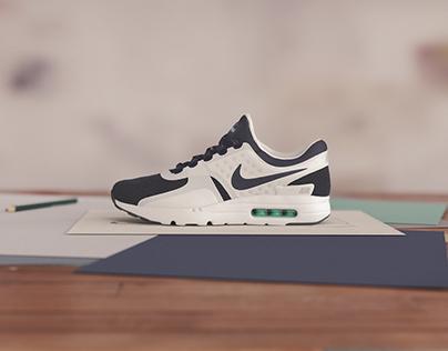 Nike - Air Max Z