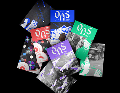 ''ONS'' Magazine Project