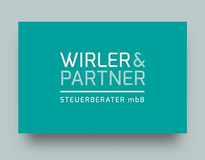 WIRLER & PARTNER Stationery