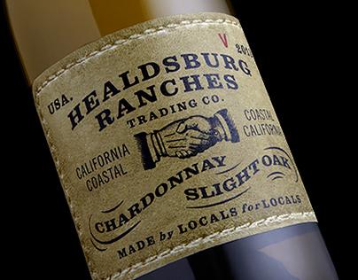 Healdsburg Ranches