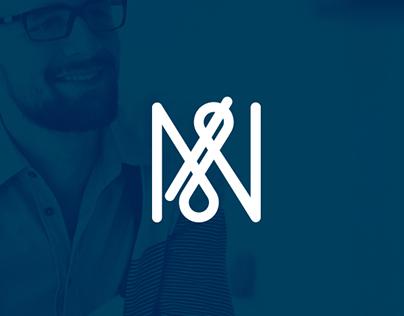 Notas & Notificações - Branding Identity