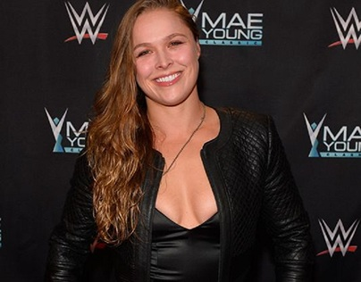 Ronda Rousey's move to WWE appears to be imminent