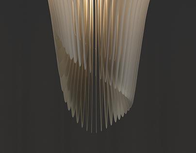 The Avia lamp